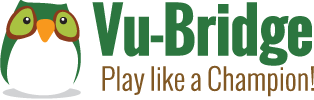 Vu-Bridge | Play like a Champion!